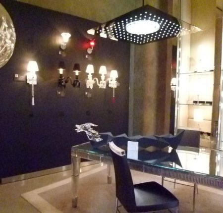 Expo. Baccarat